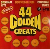 44 Golden Greats - Various