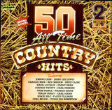 50 All Time Country Hits - Various
