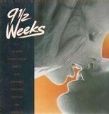 9 1/2 Weeks Soundtrack - Bryan Ferry, Joe Cocker, Eurythmics