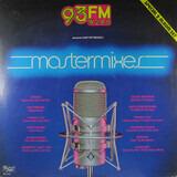 93 FM WZAK Mastermixes - d-train, France joli, u.a.