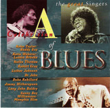 A Celebration Of Blues - The Great Singers - Koko Taylor /  Buddy Guy a. o.