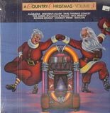 A Country Christmas, Volume 3 - Alabama / Deborah Allen / The Judds a.o.