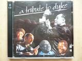 A Tribute To Duke - Kenny Burrell / Coleman Hawkins