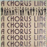 A Chorus Line - Original Cast Recording - Various