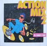 Action Mix Volume Two - Joe Bataan, Instant Funk, a.o.