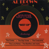 Al Brown Presents The Best of Joyce - The Gaytunes, Crescents, The Crests a.o.