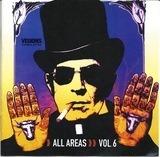 All Areas Vol. 6 - Rancid, Liquido, Tocotronic, NOFX, Josh Freese