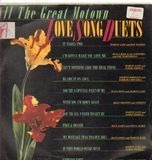 All The Great Motown Love Song Duets - Marvin Gaye And Kim Weston, Diana Ross & The Supremes And The Temptations...