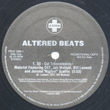 Altered Beats - Material / Valis / Invisibl Skratch Piklz