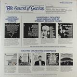 An Invitation To Great Listening: Spring, 1966 - Eugene Ormandy, Leonard Bernstein, John Williams a.o.