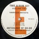 Anthology Of Go-Go Volume Two (Special Non-Stop D.J. Mixes) - Slim, Trouble Funk a.o.