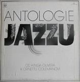 Antologie Jazzu - King Oliver, Ornette Coleman...