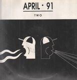 April 91 - Two - Massive, KLF a.o.