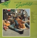 Party-Time Sixties - Jefferson Airplane, Box Tops,..