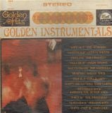 Golden Instrumentals The Original Hits - The Surfaris, Santo And Johnny, Sandy Nelson...