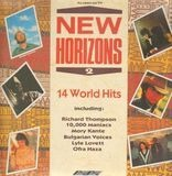 New Horizons 2 - Richard Thompson, Lyle Lovett, Mory Kante...