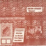 Swing Street Vol. 1 - Jimmy Powell, Al Casey, Joe Marsala, Buddy Rich et al.