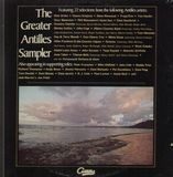 The Greater Antilles Sampler - Nick Drake, Tim Hardin, Dave Swarbrick a.o.