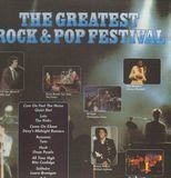 The Greatest Rock & Pop Festival - Santana, The Police, Billy Joel a.o.