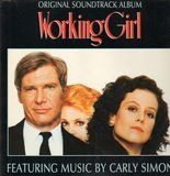 Working Girl - Soundtrack - Carly Simon