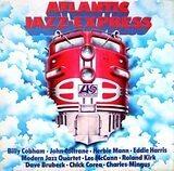 Atlantic Jazz-Express - Billy Cobham, Dave Brubeck u.a.