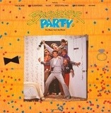 Bachelor Party  - The Music From The Movie - Oingo Boingo, The Alarm a.o.