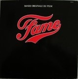 Bande Originale Du Film 'Fame' - Michael Gore a.o.