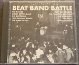 The Hamburger Sound: Beat Band Battle - The Rattles / The Tonics / The Four Renders a.o.