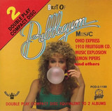 Best Of Bubblegum Music - Ohio Express / The Jaggerz / Lemon Pipers a.o.