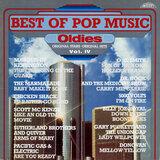 Best Of Pop Music - Oldies Vol. IV - Scott Mc Kenzie, Donovan, Dr. Hook