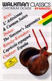 L ' Arlésienne & Carmen Suites / The Sorcerer's Apprentice / Capriccio Espagnol / España - Bizet / Dukas / Rimsky-Korsakov / Chabrier