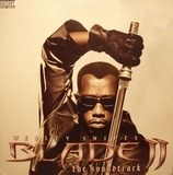 Blade II - The Soundtrack - Eve & Fatboy Slim, Mos Def & Massive Attack, Ice Cube
