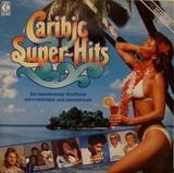 Caribic Super-Hits - Peter Tosh, Billy Ocean, Chris Rea