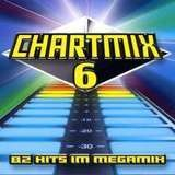 Chartmix 6 - 82 Hits im Megamix - Ace Of Base / Moby / Destiny's Child a.o.
