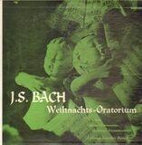 Weihnachts-Oratorium - Bach