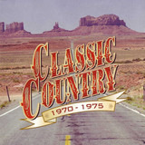 Classic Country 1970 - 1975 - Johnny Cash / Ray Stevens