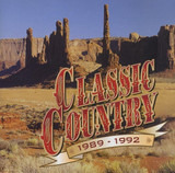 Classic Country 1989-1992 - Alan Jackson / Alabama
