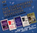 Cleethorpes Northern Soul Weekender - Jesse Davis / Marva Holiday / Little Ann a.o.