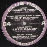 Club R&B 64 - Hip Hop Sampler