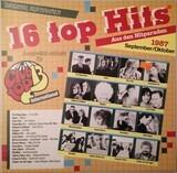 Club Top 13 International September/Oktober 1987 - Pet Shop Boys / Heart / a.o.