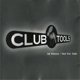 Clubtools DJ Promo - Not For Sale - Carl Cox / Karma Collective a. o.