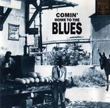 Comin' Home To The Blues - Robert Cray, Katie Webster, a.o.