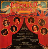 Command Performance - Various