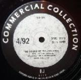 Commercial Collection 4/92 - The O'Jays, MFSB, Altern 8, 2 Unlimited a.o.