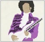 Controversy-a Tribute - D'Angelo, Stina Nordenstam, Blue States, u.a