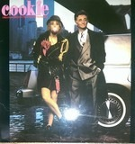 Cookie ( Original Motion Picture Soundtrack ) - Holly Johnson, CCP, Nanci Griffith a.o.