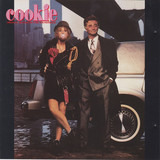 Cookie - Original Motion Picture Soundtrack - Holly Johnson / Bobby Helms / Tommy Page a.o.