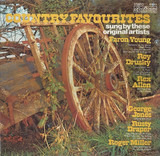 Country Favourites - Various