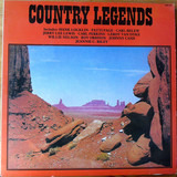 Country Legends - Country Legends