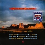 Country Sunset - The Judds, Dolly Parton a.o.